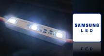 LEDモジュール Mシリーズ 製品ラインアップ