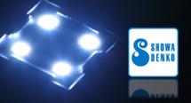 LEDモジュール Wシリーズ 製品ラインアップ