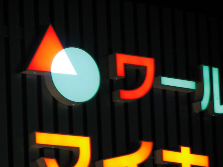 ワールドハウス LED表面発光 施工実績8